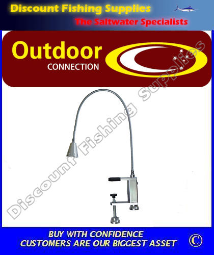 Outdoor Connection Bbq Led Light
