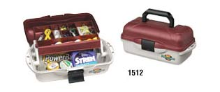 Flambeau Classic single tray Tackle Box