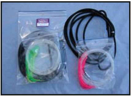 Bungy Lure Kit