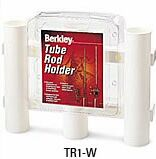Berkley Rod Tube Rack for 3 Fishing Rods