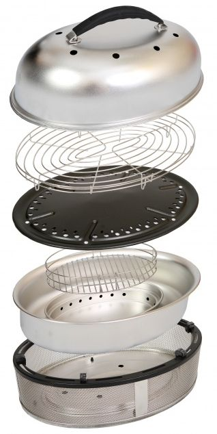cobb supreme cooker 1