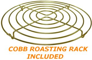 premier cobb roasting rack
