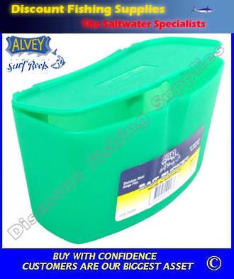 Alvey Bait Box