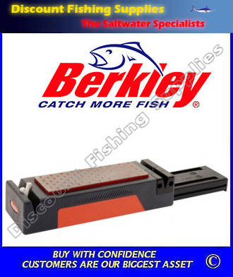 Berkley TEC Knife Sharpening System