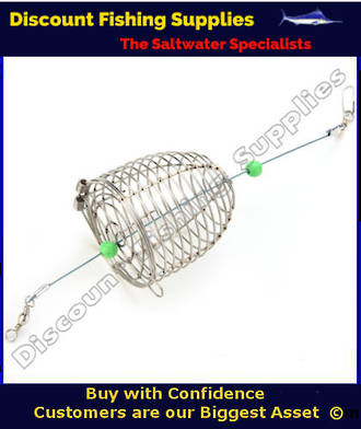 Berley Casting Cage