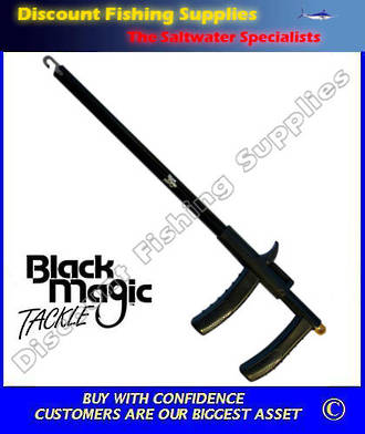 Black Magic Hook Remover