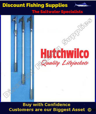 Boat Hook Telescopic