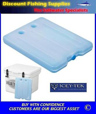 Icey Tek Gel Pack (Ice Pak) Large