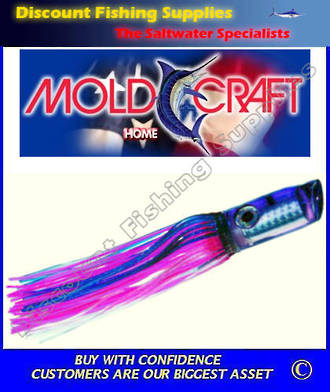 Mold Craft Standard Bobby Brown - Purple/Silver/Pink - 14