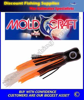 Mold Craft Senior Chubby Chugger - Red Bailey