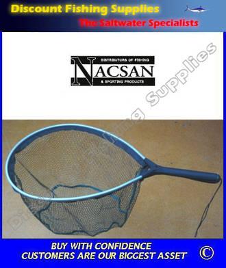 Nacsan Trout Landing Net