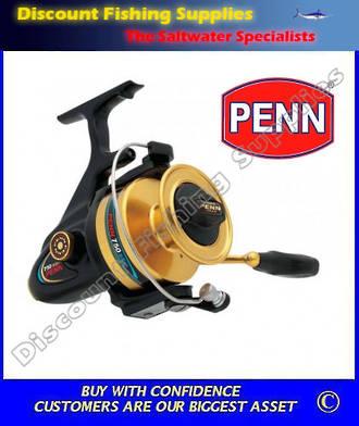 Penn Spinfisher Reel 950SSM