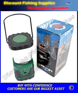 Perfect Image Camping Lantern LED 3Watt