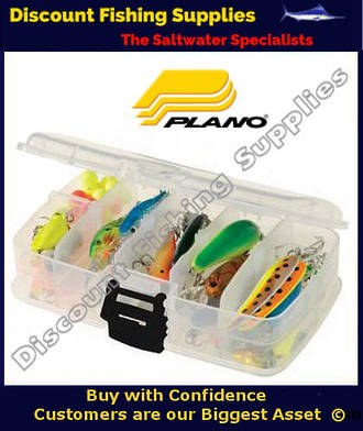 Plano Double-sided Tackle Box 3449-22 SMALL