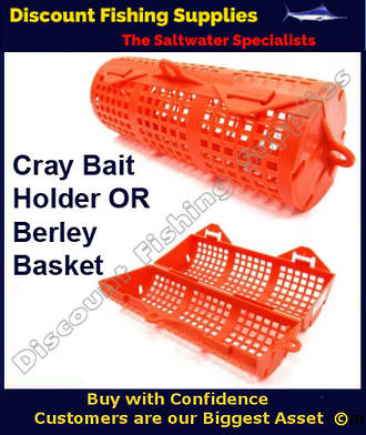 Berley - Basket (Craybait Holder)