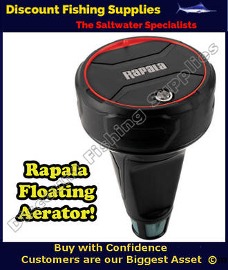 Rapala RCD Floating Aerator