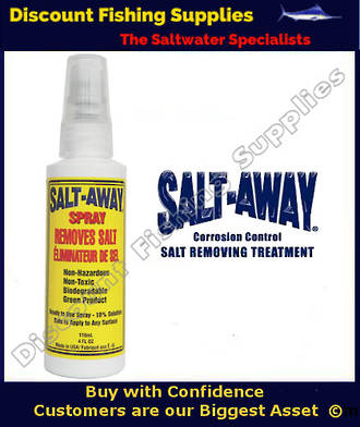 Salt Away - 118ml Ready To Use Spray
