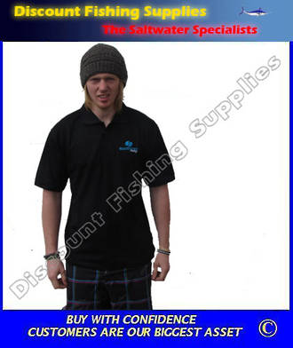 Shimano Polo Shirt - Large