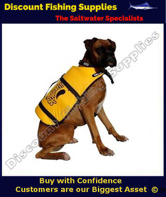 Splash Pet Lifejacket - Large
