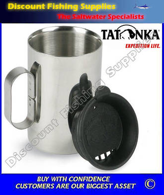 Tatonka Thermo Delux 400 Drinking Mug