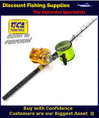 TiCA TEAM GOLD 80WTS 2speed Game Combo - Roller Tip