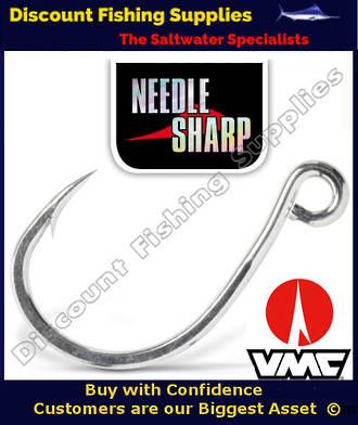 VMC Predator Inline Hooks Hooks (for Stickbaits)