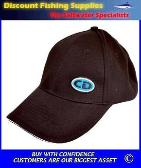 Composite Developments Fishing Cap