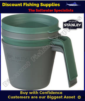 Stanley Adventure Infinite Mug Bowl set (Lifetime Warranty)