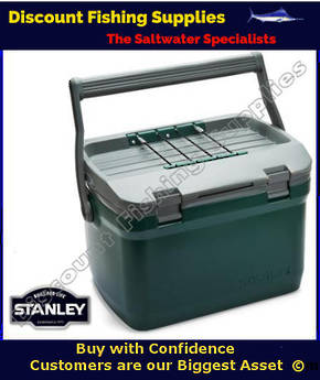 Stanley Adventure Cooler - 15L (Lifetime Warranty)