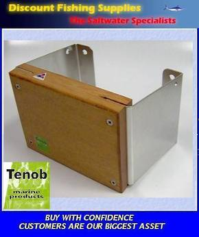 Tenob Short Transom Fit Fixed Bracket