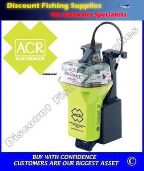 ACR ResQMate Emergency Position Indicating Radio Beacon (EPIRB)