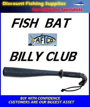 Aftco Fish Bat