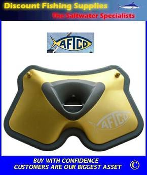 Aftco AFB1 Fighting Belt 80 - 130lb