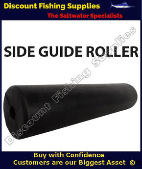 AM - Side Guide Roller - 230mm x 50mm