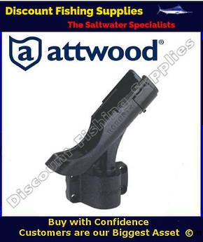 Attwood Rod Holder - 2 in 1