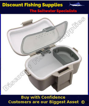 Surfcasting Bait Box - Bait Cooler
