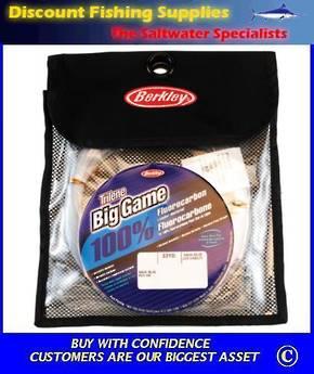 Berkley Trilene Big Game Fluorocarbon - 180lb X 33yds