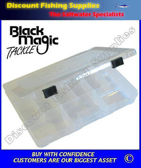 Black Magic Standard Utility Box