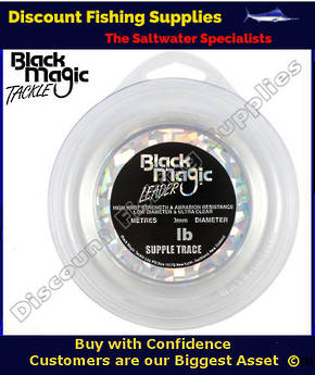 Black Magic Supple Trace