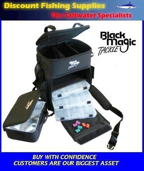 Black Magic Tackle Pack