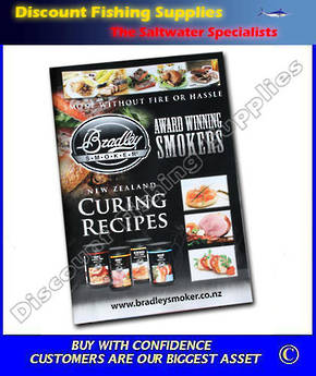 Bradley Smoker Curing Recipes