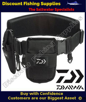 Daiwa Fighting Belt - Gimbal Belt
