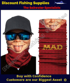 Face Shield - Mad