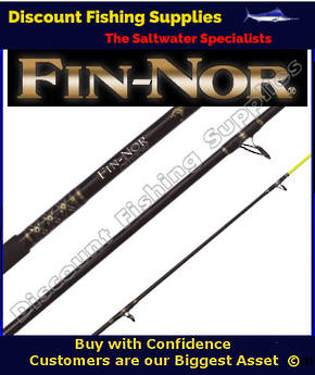 Fin Nor Offshore Surf Rod 16' 3pc
