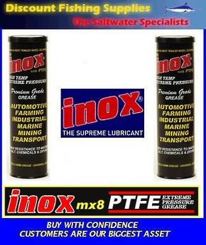 Inox MX8 Spray Grease