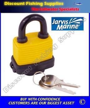 Jarvis  Marine - Marine Padlock