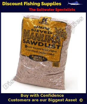 Kilwell Bulk Pack Manuka Sawdust 10lb