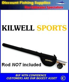 Kilwell Rod/Reel Tube 101cm