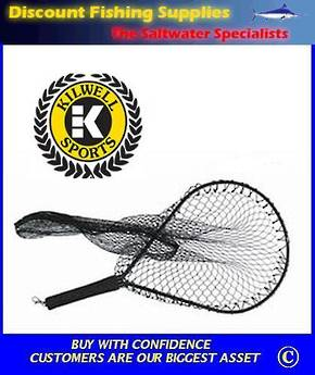 Kilwell Weigh/Scale Shoulder Net