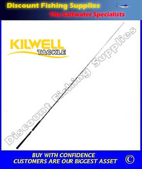 Kilwell XP 802 20-56g General Purpose Rod